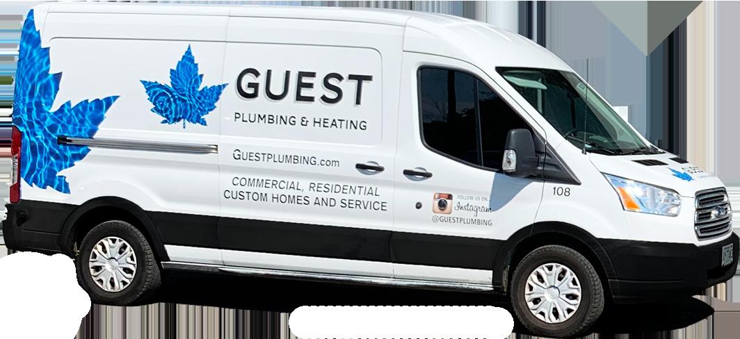 HVAC services in Hamilton